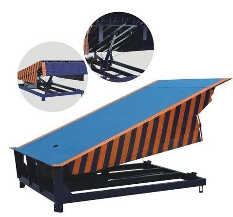 装卸平台供应_选质量好的装卸平台,就到顶效机械