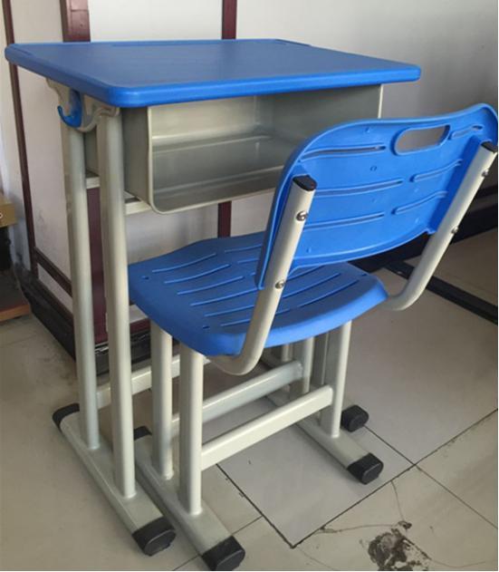 课桌凳价位-哪家有供应课桌椅