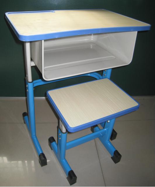 课桌凳供应厂家-销量好的课桌椅供应商