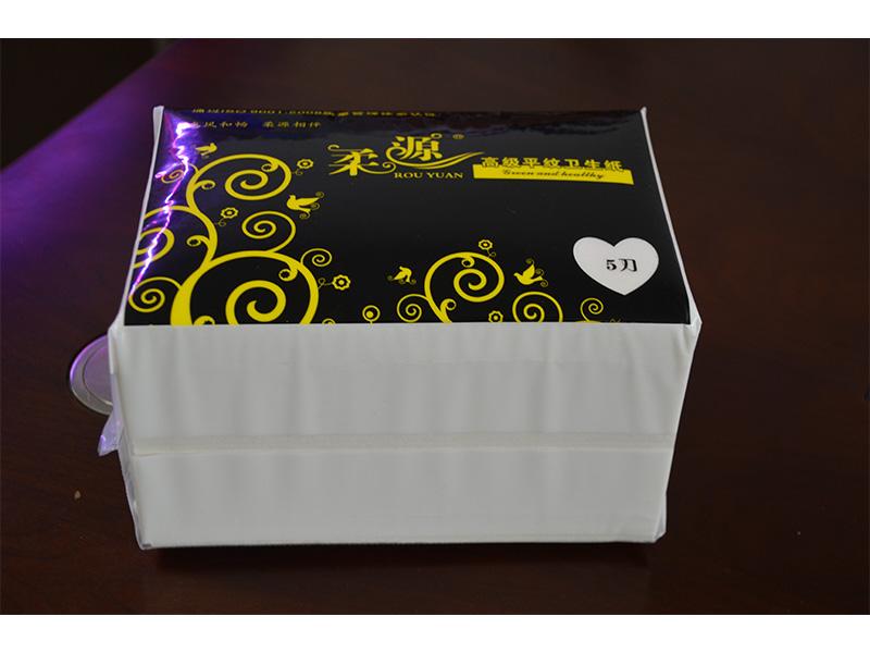 方块纸公司,【荐】优惠的方块卫生纸巾 5刀