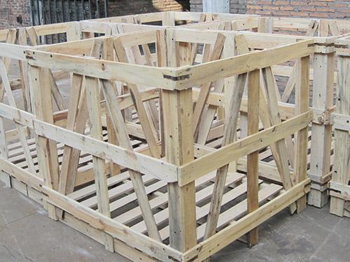 谢岗木箱厂家-东莞市家发木制品专业提供木箱厂家