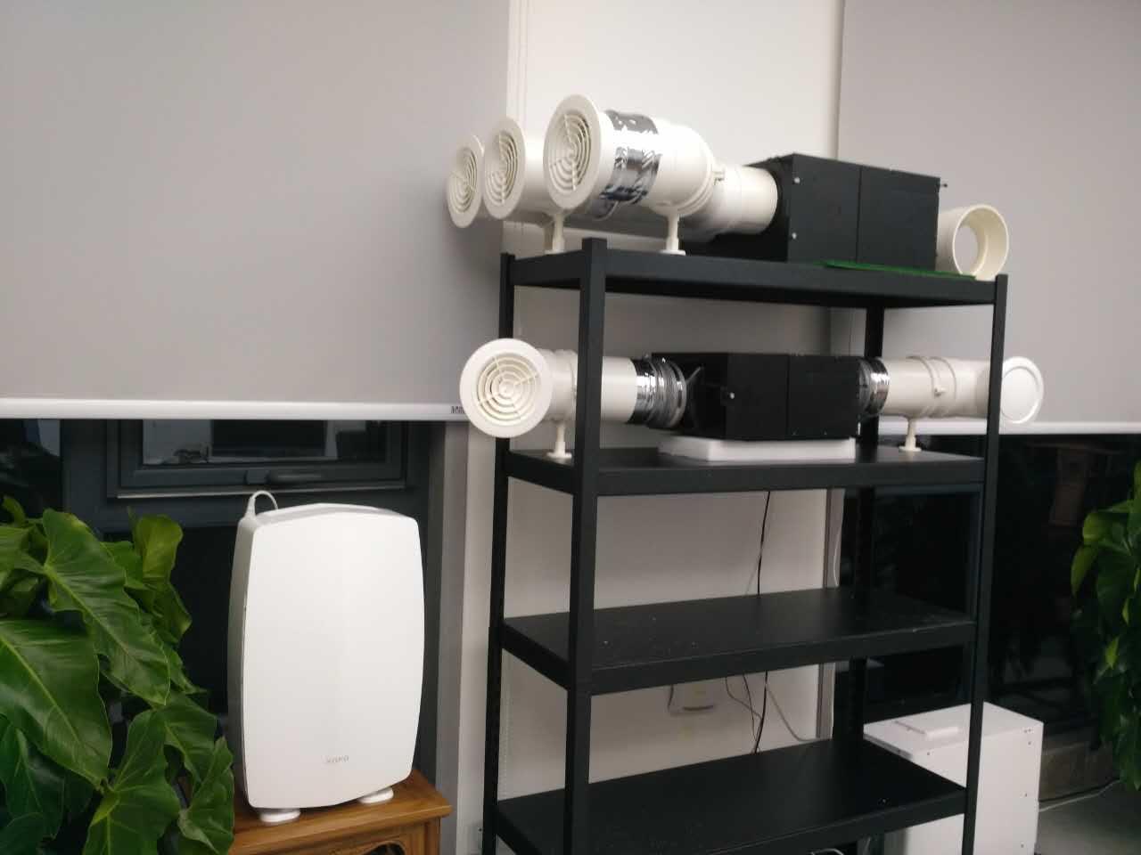 靠谱的空气净化器推荐-空气净化器厂商