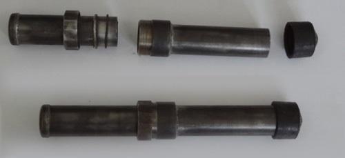 螺旋式声测管优选天津弘远管业 优惠的螺旋式声测管