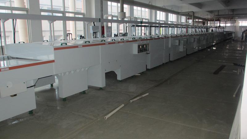 上海玻璃清洗机厂家-报价合理的平板玻璃清洗机维信达机械设备供应