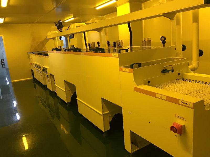 平板玻璃清洗机价格-深圳哪里有卖耐用的小型玻璃清洗机