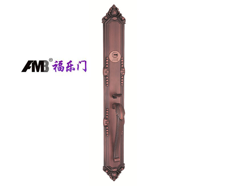 知名的锁具供应商当属福乐门金属制品-锁具制造公司