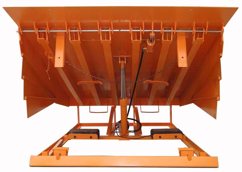 重庆卸货平台 优质的高度调节板供应商当属诚力达