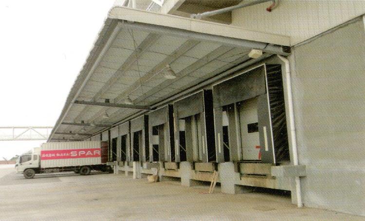 重庆工业提升门-厦门哪里有优质的滑升门供应