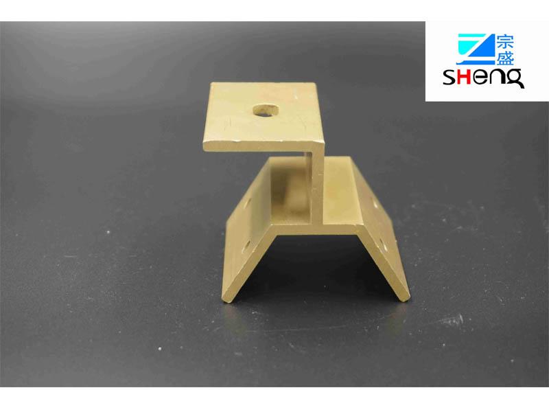 铝制电机外壳定制-专业的工业铝型材厂家在潍坊