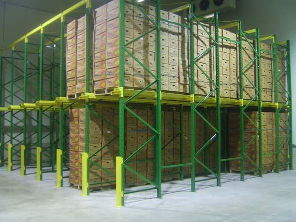 优质的货架供应商当属诚力达——福建重型货架