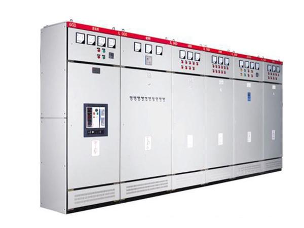 GGD型交流低压配电柜-山东源泰电气GGD型交流低压配电柜