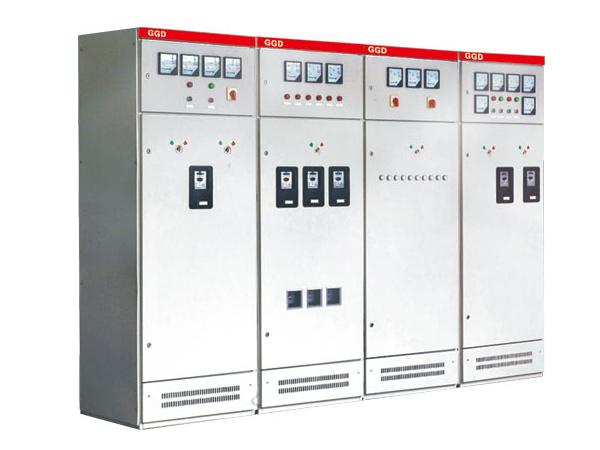 低压开关柜厂家|山东源泰电气_声誉好的GGD型交流低压配电柜