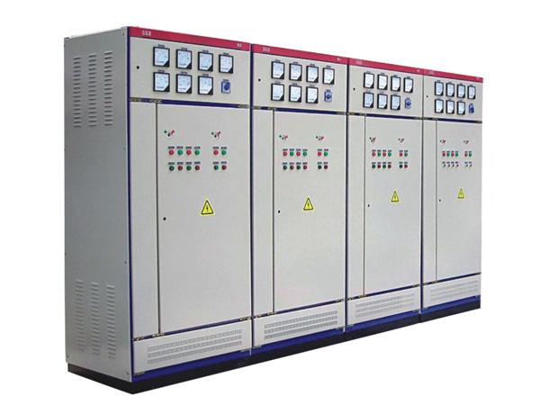 GCS型低压抽出式开关柜-山东源泰电气提供耐用的GGD型交流低压配电柜