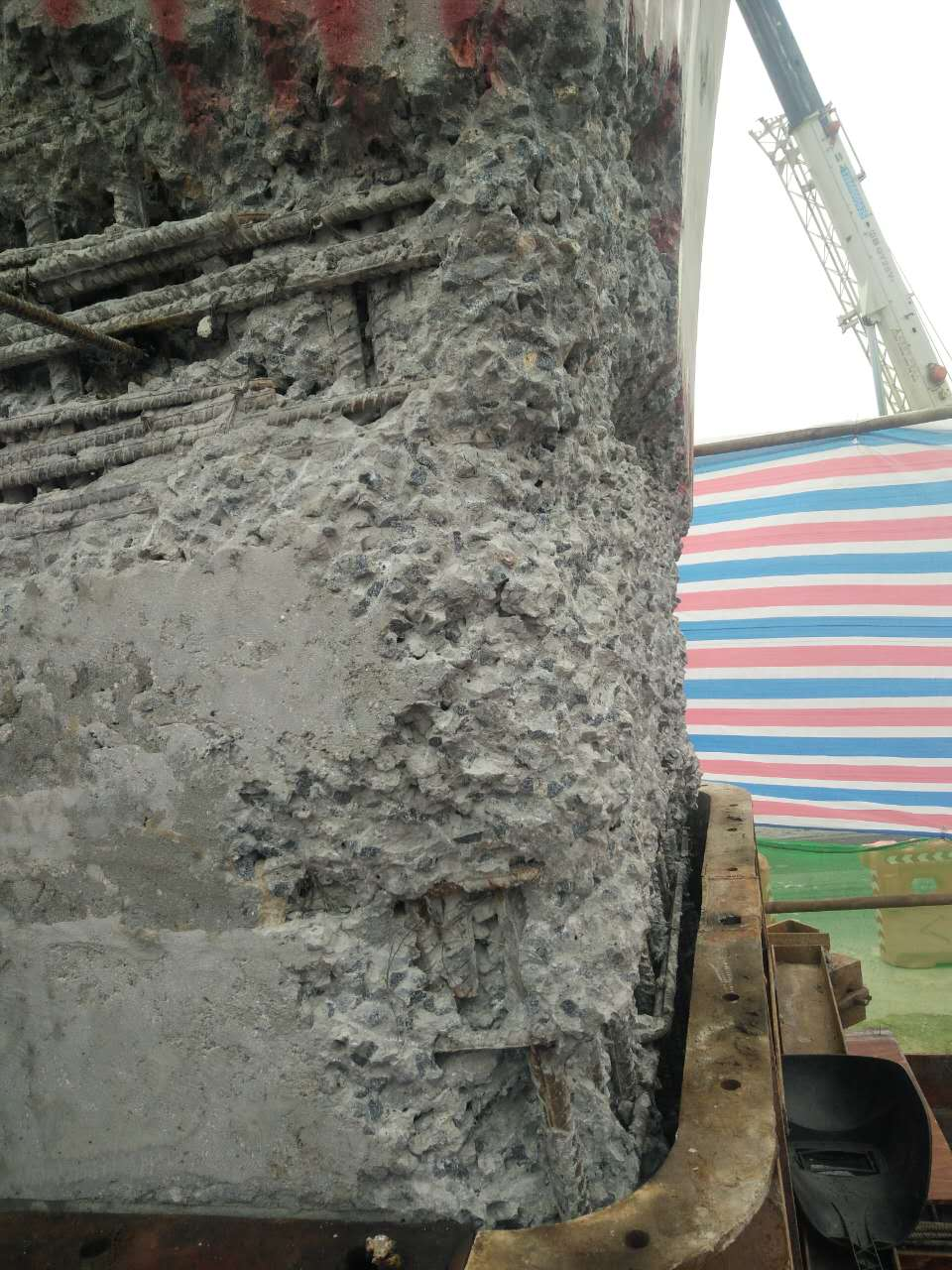 三明裂縫修補哪家好-找裂縫修補就來廣之建加固