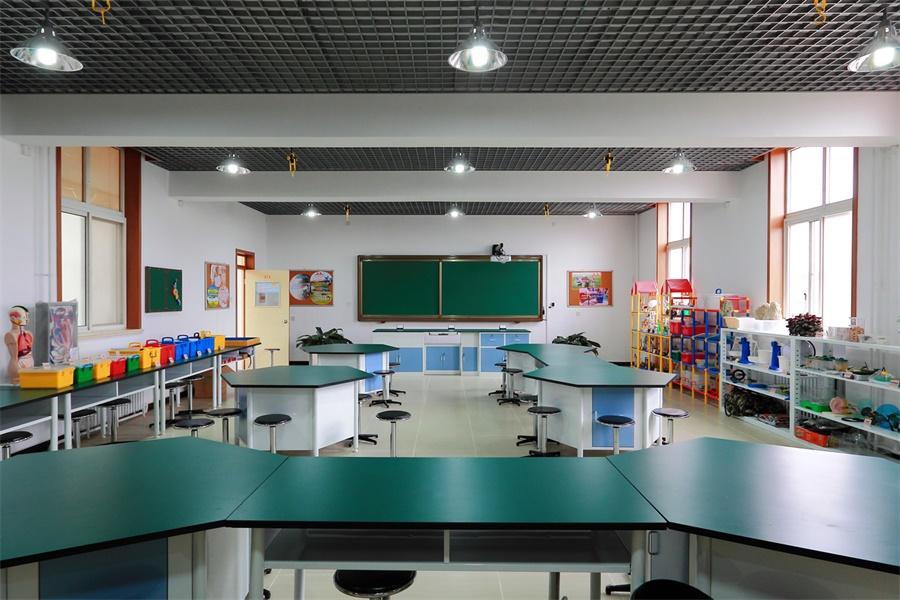 销量好的小学科学实验研究室出售-创新型的小学科学探究实验室