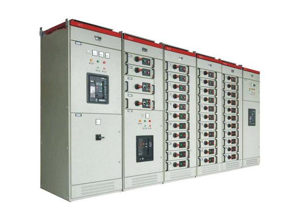 山東源泰電氣GCS型低壓抽出式開關櫃