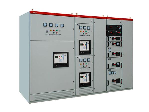 配电柜型号|价格优惠GCS型低压抽出式开关柜山东源泰电气供应