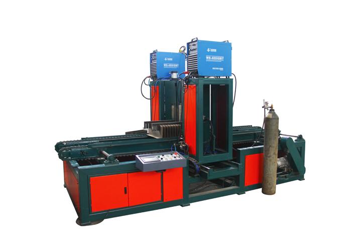 常州品牌好的波纹片自动焊接机公司-自动焊接机厂