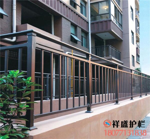 锌钢阳台栏杆——广西靠谱的南宁阳台护栏供应商