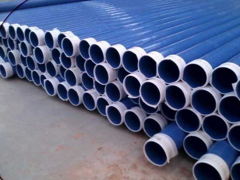 优质的给水涂塑钢管推荐-河北涂塑钢管