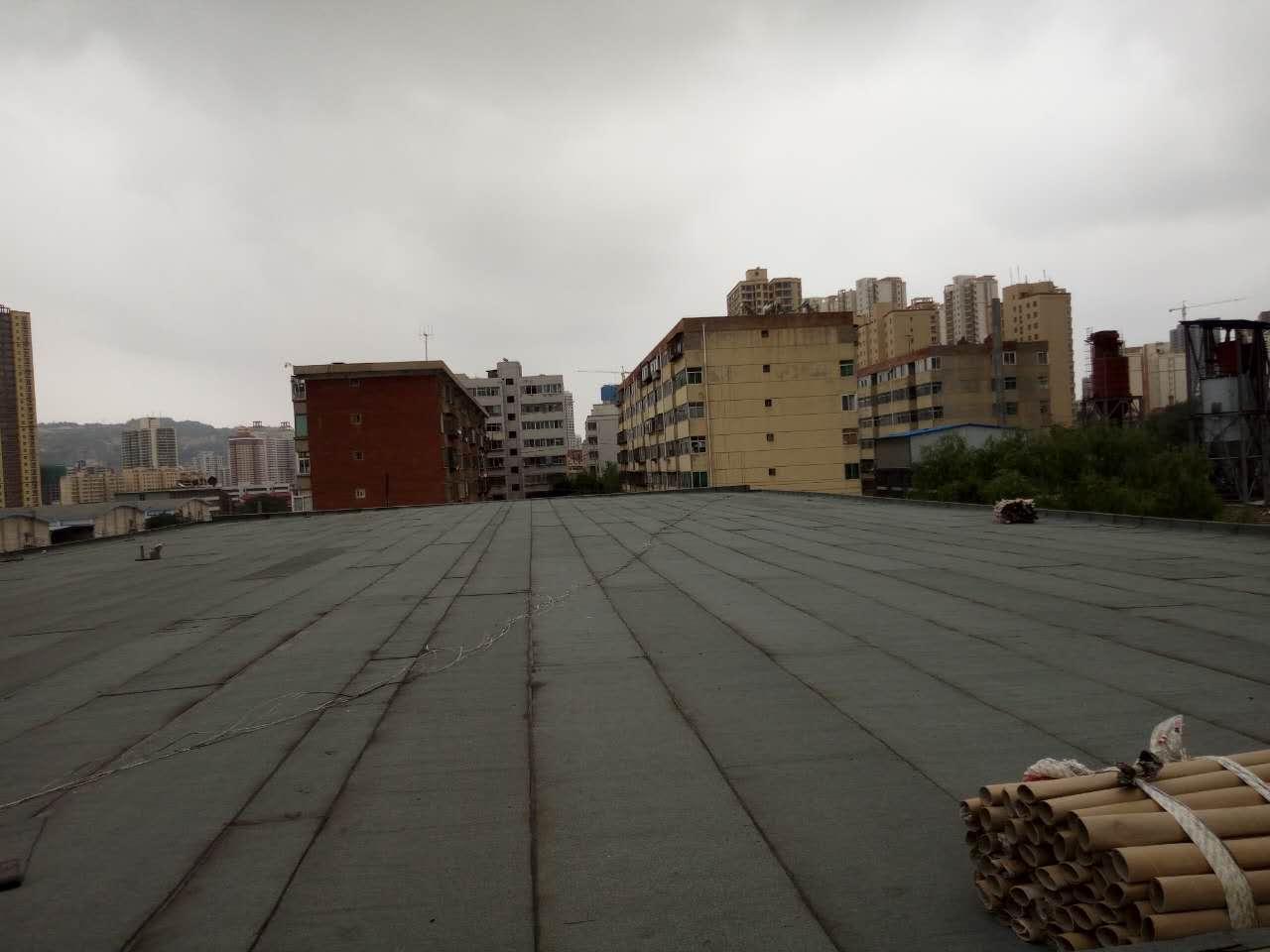 兰州新楼屋面防水-哪里可以买到质量好的防水材料