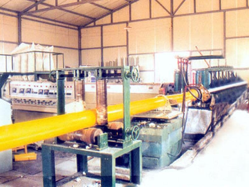 钢管一步法设备,一步法生产线【青岛华特】 厂家直销,质量可靠