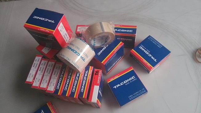 批售铁氟龙高温胶带 东莞哪里有供应品质好的铁氟龙高温胶带