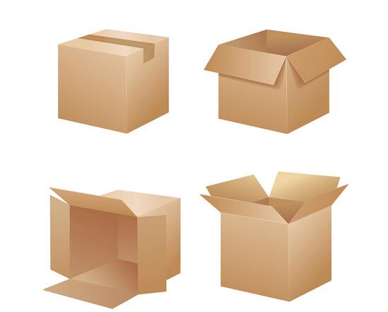 漳州纸箱-个性纸箱订做