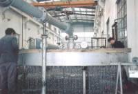 雪浪化工优良的管线式液体收集再分布器出售_江苏管线式液体收集再分布器