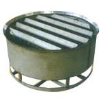 雪浪化工直銷托盤式液體收集再分布器 淮安托盤式液體收集再分布器