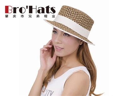 女装遮阳草帽公司-信誉好的女装遮阳草帽生产厂家