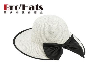 肇庆价格合理的草帽|草帽定制