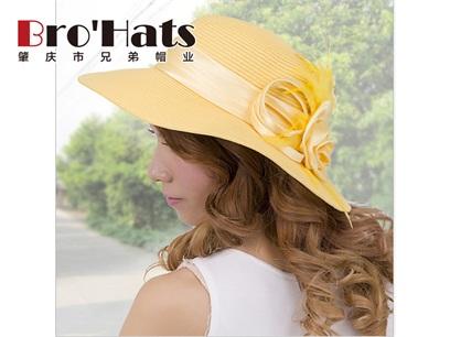 女装遮阳草帽价位_供应肇庆价格超值的女装遮阳草帽