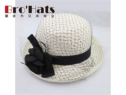 女裝遮陽草帽公司-優惠的女裝遮陽草帽供應,就在兄弟帽業