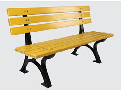庆阳公园长椅价格|实惠的公园长椅推荐给你