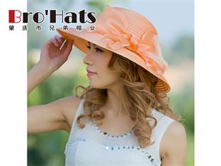 防晒网纱帽-优良的女款复古网纱帽要到哪儿买