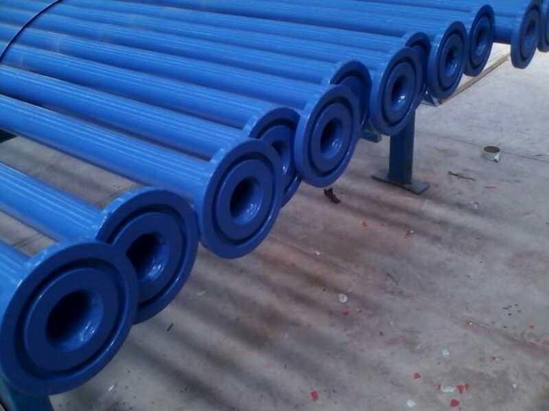重庆大口径内外涂塑钢管,品质好的大口径涂塑钢管厂家供应