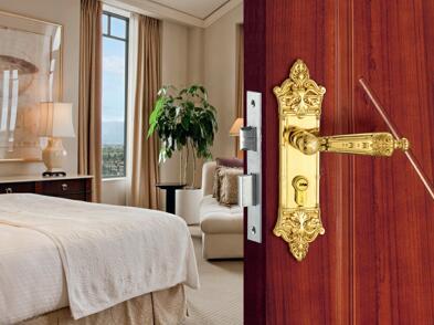 广东价格优惠的锁具供销|锁具专卖店