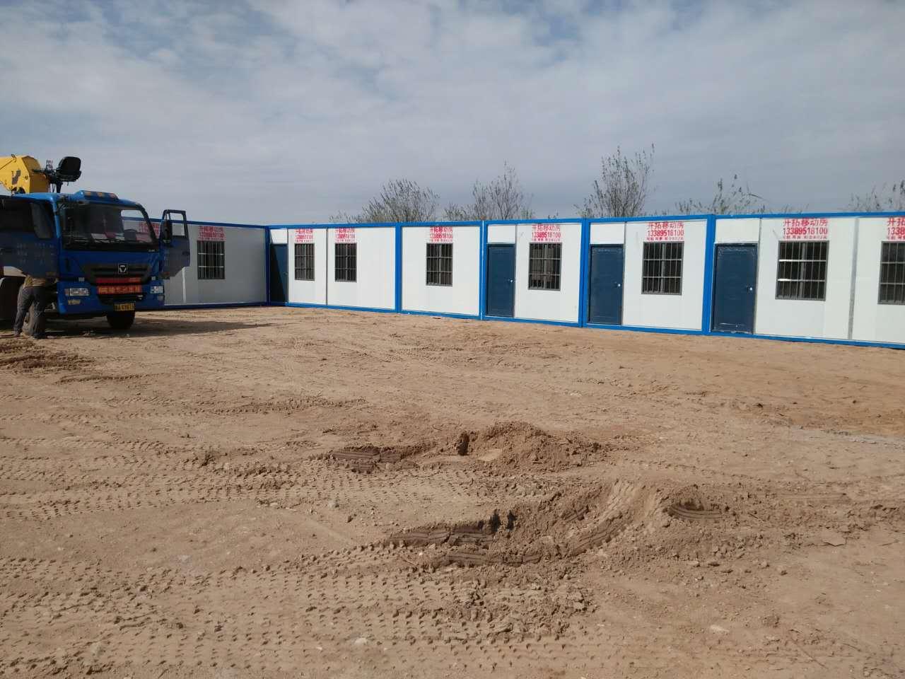 开拓集装箱提供有品质的银川集装箱-宁夏集装箱价格