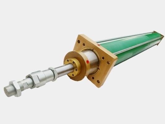 硫化机元件专业生产-肇庆利恒机械专业供应伸缩套缸