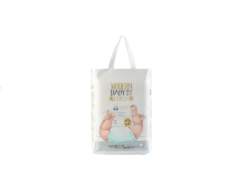 漳州衛生用品廠家-買高性價嬰兒拉拉褲當然到安琪兒衛生用品