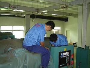 推荐优质的中央空调维修服务    ——中央空调维修 ()