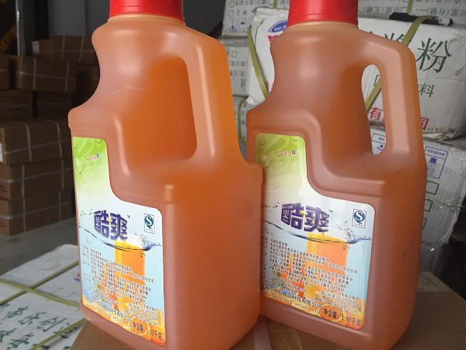 【赞】【青州麦诺贸易】多种口味冷饮,帮您赶走酷夏炎热的烦恼