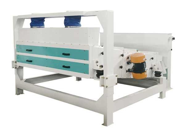 江苏粮食机械-镇江哪里有供应实惠的TQLZ系列振动清理筛