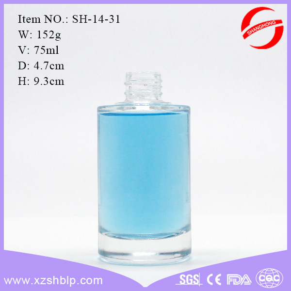 香水瓶供应厂家 徐州高品质香水瓶推荐