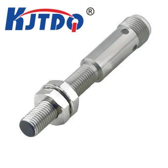想買優良的KJT-J5超小型接近開關接插件式就來凱基特傳感-優質的KJT-J5超小型接近開關接插件式