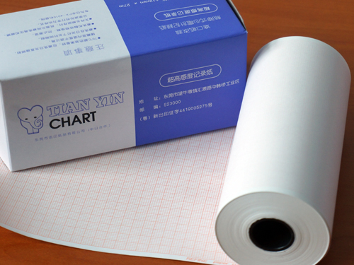 樟木头心电图打印纸|质量优的心电图打印纸生产厂家推荐