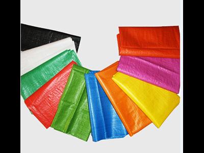 张掖编织袋厂家-哪里买口碑好的兰州彩色编织袋