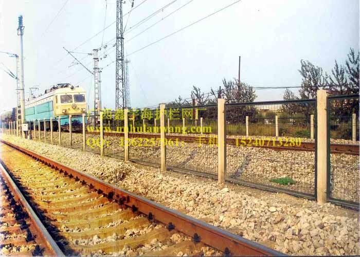 钦州铁路护栏网-选满意的铁路护栏网就到广西鑫宇海
