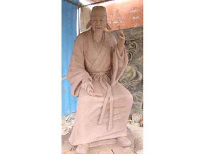 甘肅園林景觀雕塑-蘭州雕塑專業供應